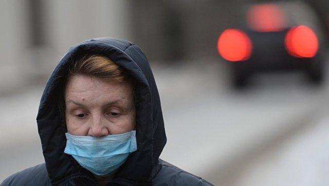 Заболеваемость ОРВИ вИвановской области ниже эпидпорога неменее чем на21%